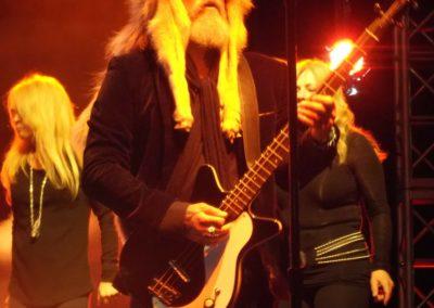 lynard skynard okc concert rock at seo guide